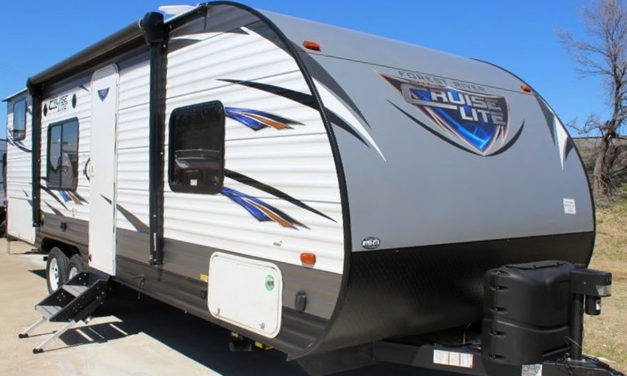 5 things you might not know about owning an RV