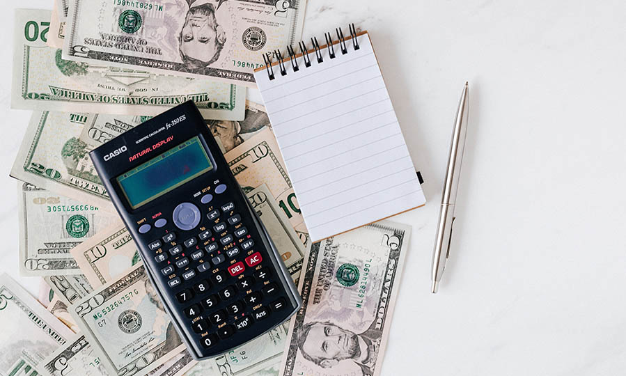 4 quick tips to manage money when it gets tight for short periods