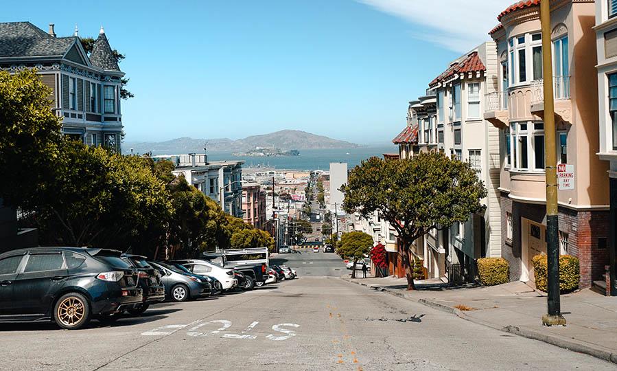 A guy's trip: California itinerary