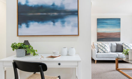 6 smart ways for an expensive-looking wall art