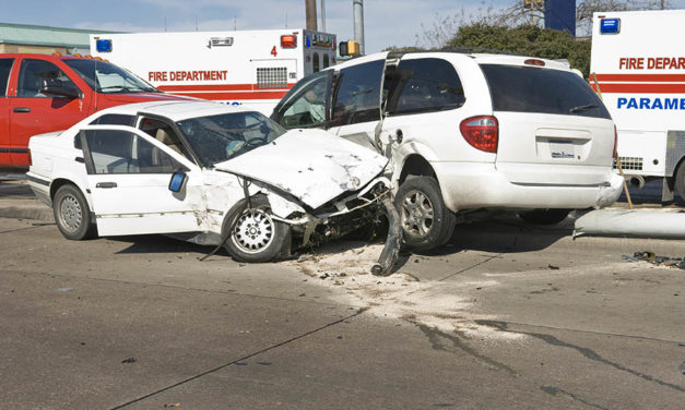 5 things you should do at once after a car accident
