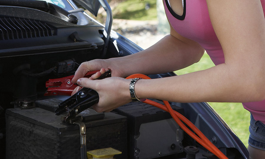 How to keep your car battery running longer