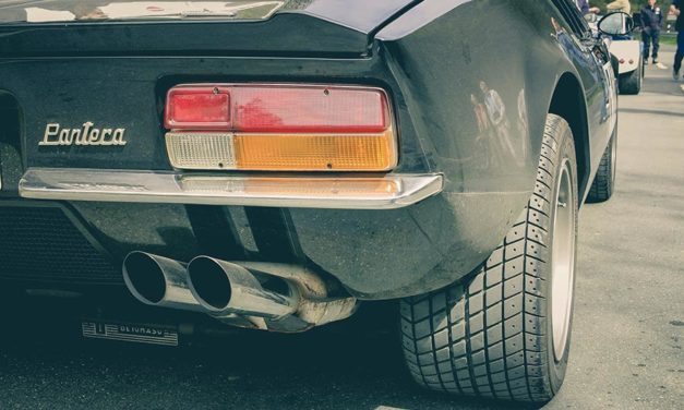 What's the loudest car exhaust system?
