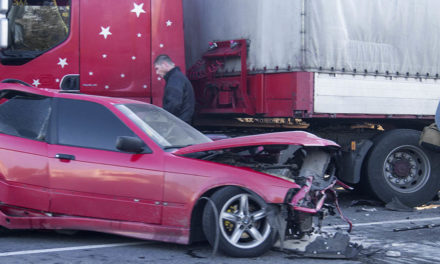 What are all the differences between car & truck accidents?