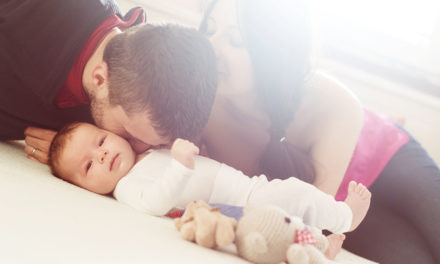 5 tips and tricks to help new parents get more sleep