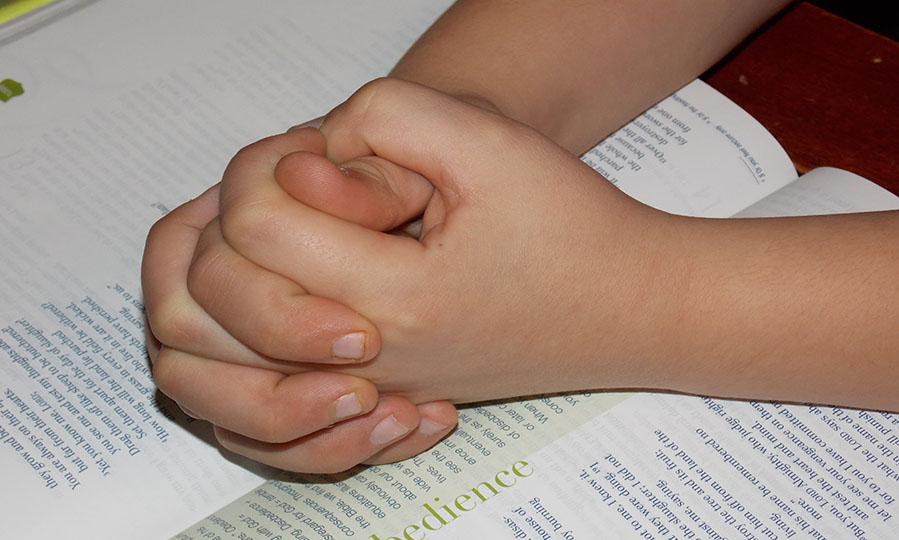 The pros and cons of how religion can affect your child's development
