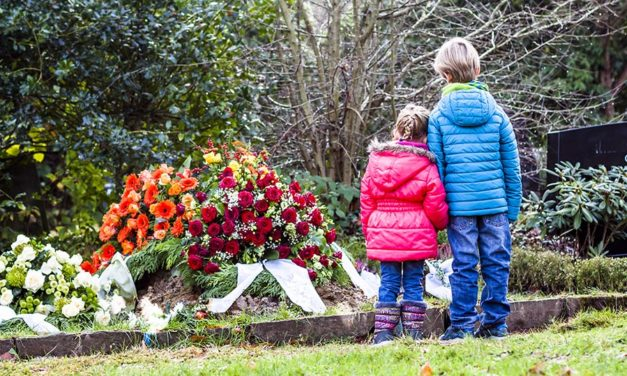 Keep their legacy alive: 8 ideas for remembering a loved one