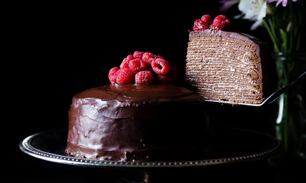 Top 5 cake ideas for Father's Day that are sure to make him emotional