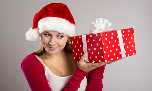 What reactions to Christmas gifts really mean