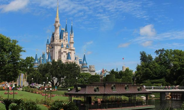 Planning a family trip to Orlando