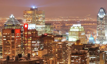 Montreal replaces Paris as world's best student city