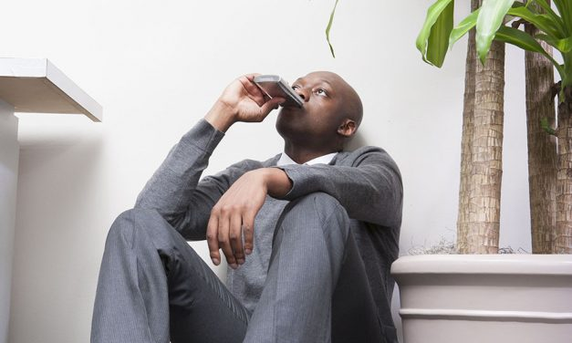 Confessions of a closet drinker