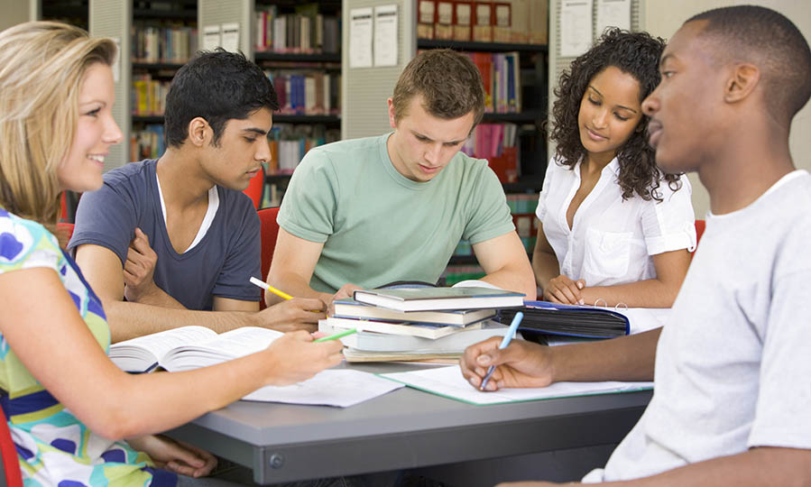 6 things college students need to work smarter not harder
