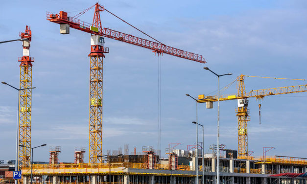 5 essential materials you need to have for your construction projects