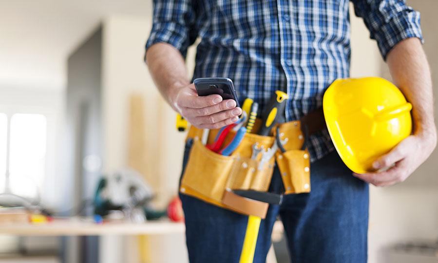 Best apps for construction contractors