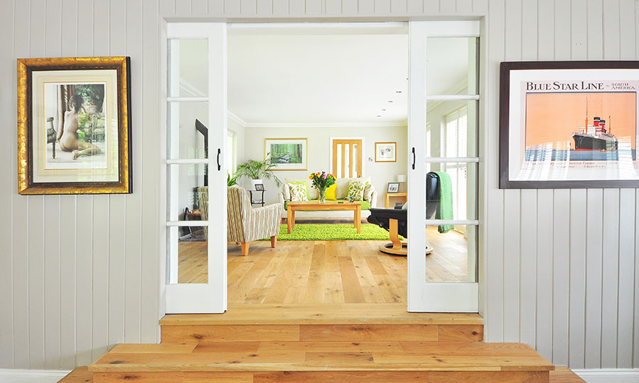 5 summer trends to brighten your new home