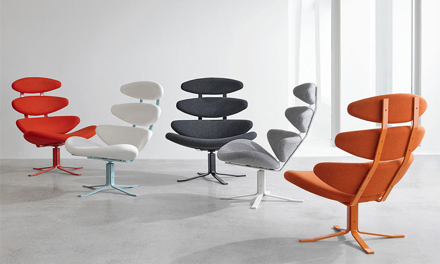 5 décor ideas to enhance the visual appeal of the Corona chair