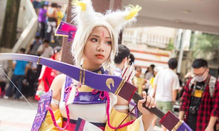 How do cosplayers make money? A peek behind the costumes