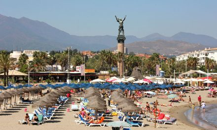 5 best things to do with kids on Costa del Sol