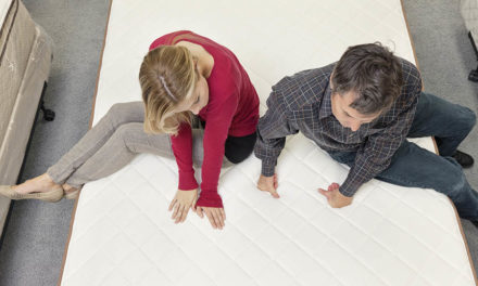 How to choose the mattress for your bed at home