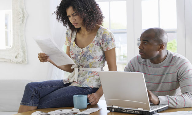 Is a joint bank account right for you and your spouse-to-be?