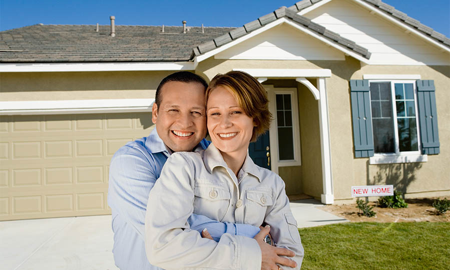 What should I check before buying a house?