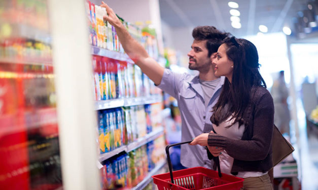 How the shape of convenience store shopping has changed with automation