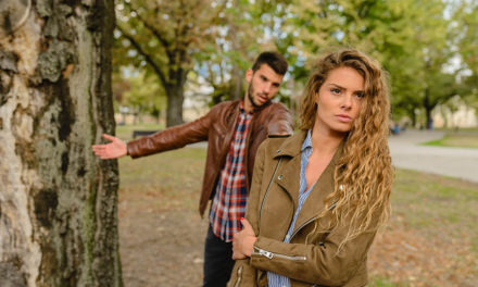 The broken pieces of a relationship: should you forgive your partner or move on?