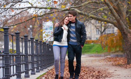 I-129F – How to bring your foreign fiance to the US