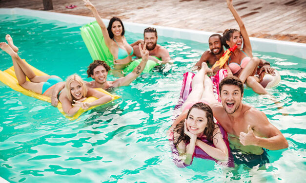 9 reasons why buying a swimming pool is a great idea