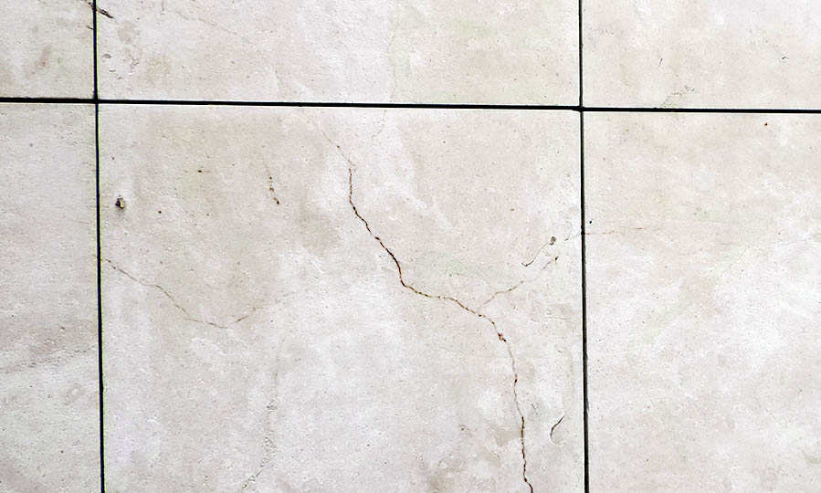 How to fix cracked tiles: a DIY guide