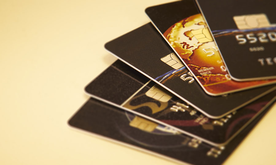 What happens to your credit card debt when you die?