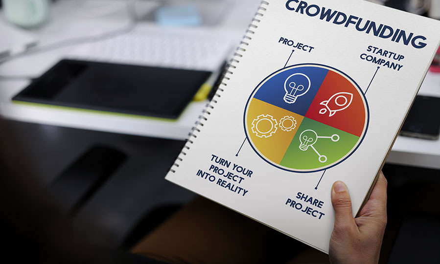How to use crowdfunding for your startup?