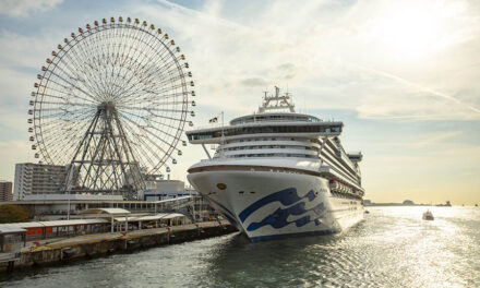6 reasons a cruise is the perfect 2021 vacation