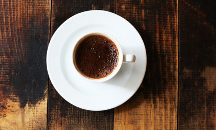 Drinking coffee may provide valuable health benefits