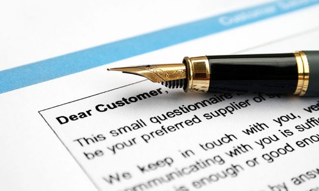 Prevent negative reviews with these customer service tips