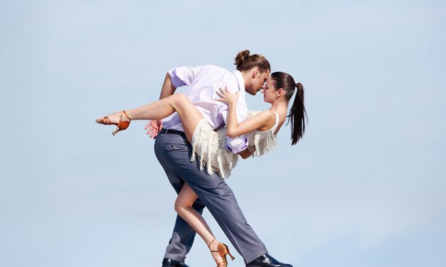 5 simple daily practices to improve your dancing