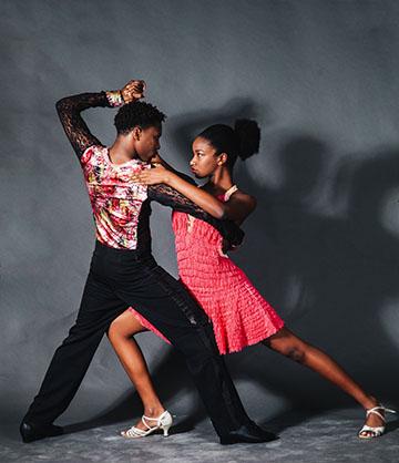 dancing skills