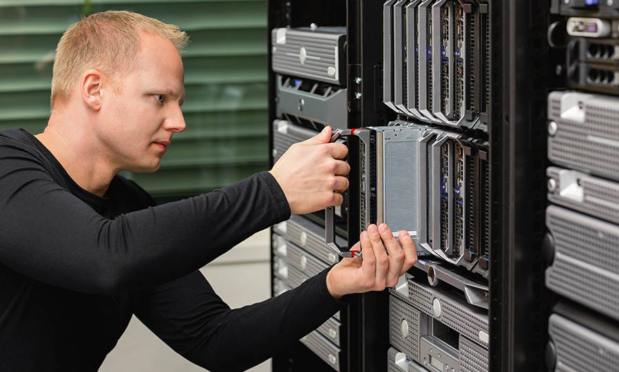 3 reasons why you must have data backup and recovery for your company