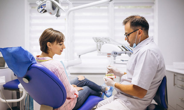 The risks of ignoring your oral health