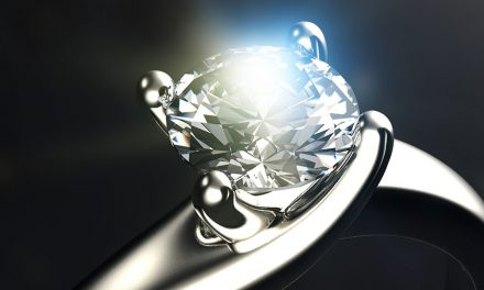 History and evolution of diamond engagement rings