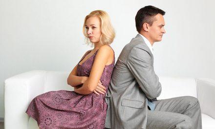Top tips to help you through a divorce