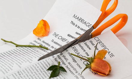 How to prepare for divorce?