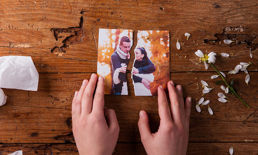 7 tips for starting over after a divorce