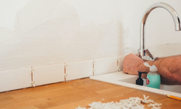 Should you carry out home improvements or hire a contractor?