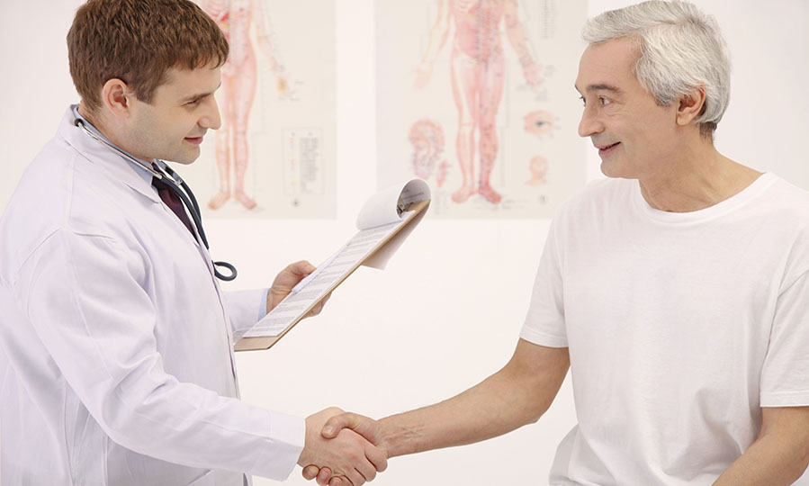 What is urology? Do you need to visit a clinic?