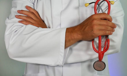 Listen up, Doc! 4 helpful financial tips for doctors
