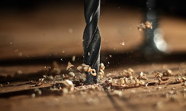 How to start woodworking to pursue a completely different hobby