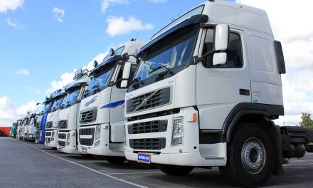 Lorries and tractor trailers may soon become driverless too