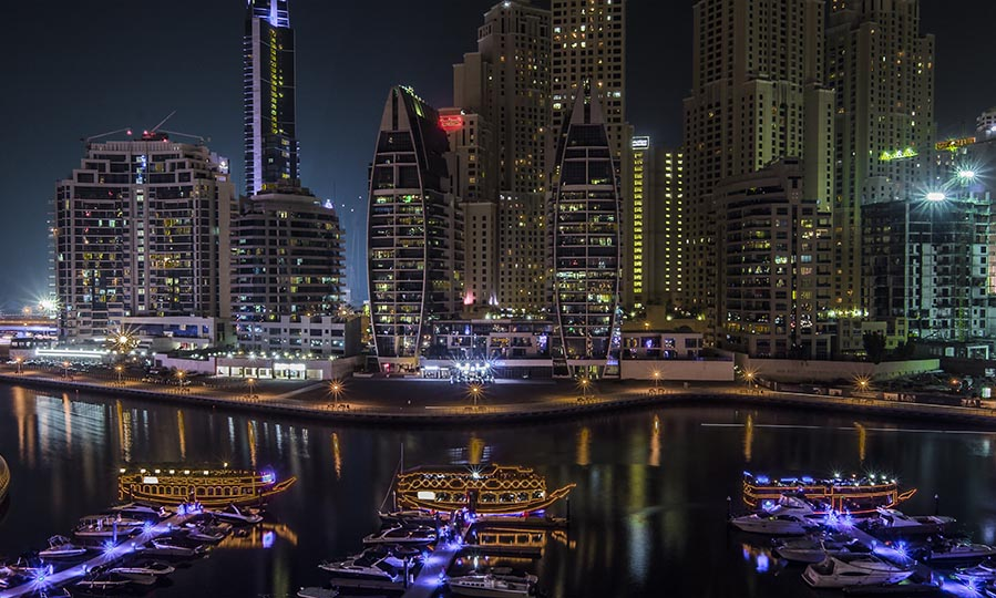 Everything you need to know before moving to a new apartment in Dubai